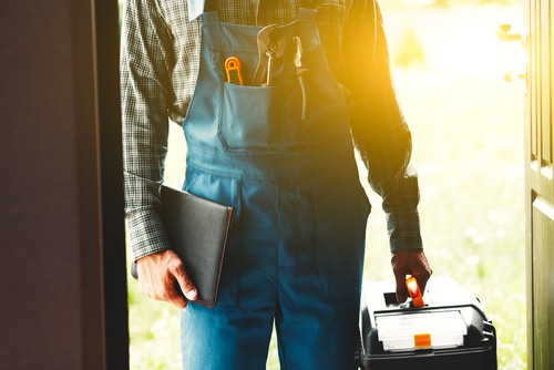 How To Identify A Good Plumber?