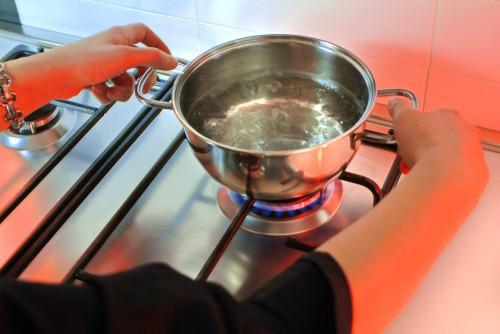 Can Baking Soda Remove Choke?