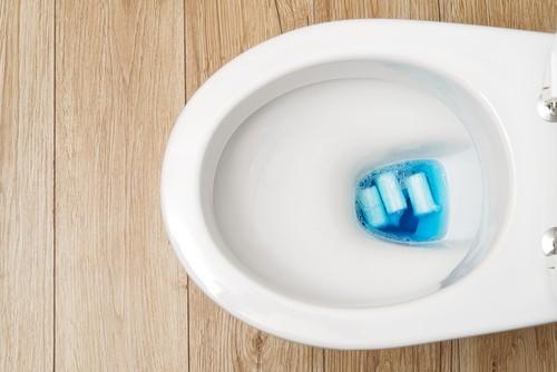 What Happens When A Toilet Clogs?